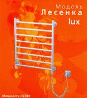 Электрические полотенцнсушители модель Лесенка